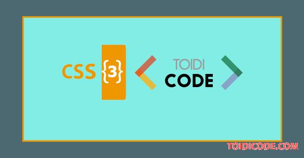 Thuộc tính word-wrap trong CSS3