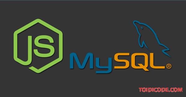 Bài 7: Transaction SQL trong mysql module