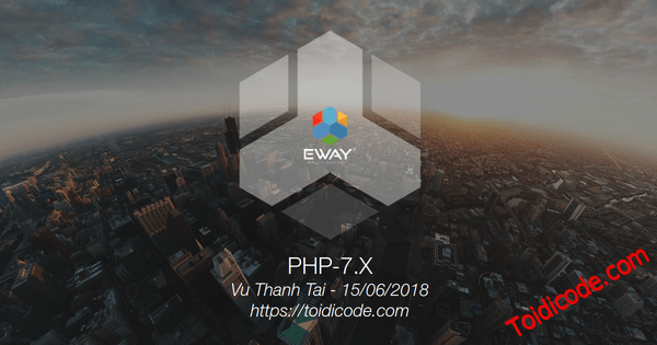 New Features in PHP 7.X.X