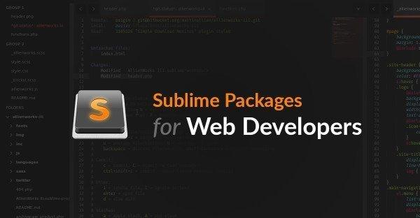 Cài đặt và sử dụng SFTP package cho Sublime Text