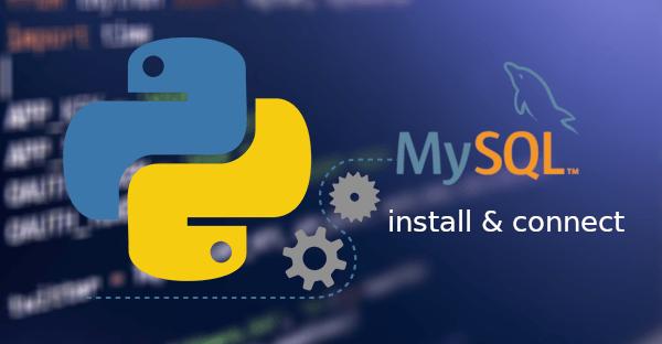 Bài 1: Kết nối Python với MySQL qua PyMySQL package